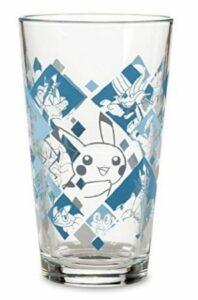 Bicchiere Pokémon - Tipo Acqua