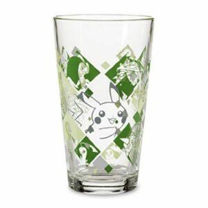 Bicchiere Pokémon - Tipo Erba