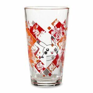 Bicchiere Pokémon - Tipo fuoco (1)