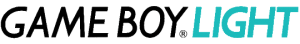 Game_Boy_Light_Logo