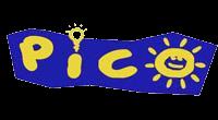 Logo Sega systems Pico