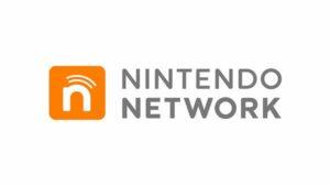 Manutenzione Nintendo Network