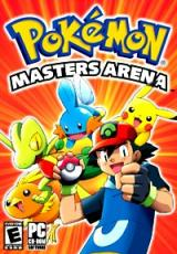 Pokémon Master Aena