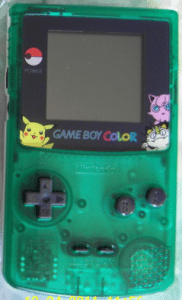 Pokémon_Game_Boy_Color_clear_green