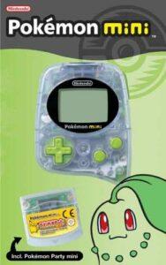 Pokémon_mini_Chikorita_Green_boxart