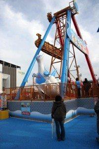 Poképark_gondola