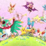 Cortometraggio 17 – Pikachu, che chiave è questa?