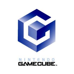 nintendo gamecube logo 2