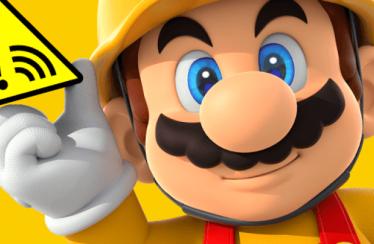 Nuova manutenzione del Nintendo Network programmata per questa sera!