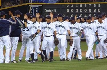 Nintendo vende la squadra di baseball dei Seattle Mariners!