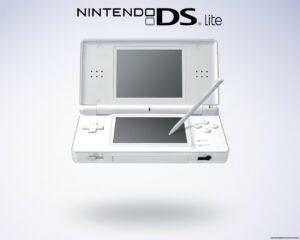 nintendo_ds_lite_console