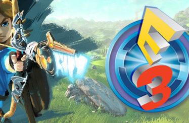 L'E3 2016 è sempre più vicino!