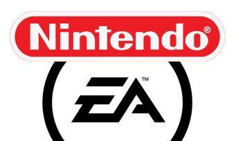 Electronic Arts Nintendo