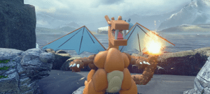 Halo 5 mappa Pokémon