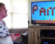 Proposta di matrimonio? C'è chi ha usato Super Mario Maker!