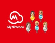 Disponibili delle missioni speciali utili per accumulare punti My Nintendo!