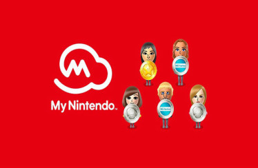 Ora anche i bambini possono creare un account My Nintendo!