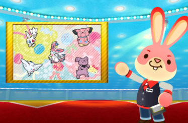 Meloetta e cinque nuovi macchinari arrivano in Nintendo Badge Arcade!