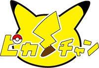 Pika-chan logo