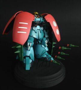 Pokémon Gundam Venusaur
