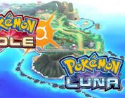La catena GAME distribuirà le statuine di Solgaleo e Lunala a chi prenoterà Pokémon Sole e Pokémon Luna!