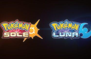 Il 1° luglio arriveranno nuove informazioni su Pokémon Sole e Luna!