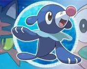 Secondo un sondaggio ufficiale in corso, Popplio è il Pokémon iniziale meno amato dai fan!