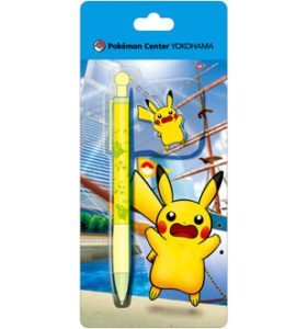 Prodotti Pokémon Center - Penna Pikachu Urlante