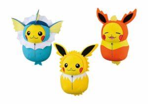 Prodotti Pokémon Center - Pikachu Sacco a pelo