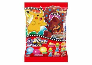 Prodotti Pokémon Center - caramelle gommose