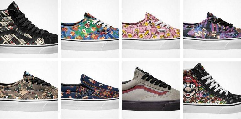 d1d246672036e Vans sta per lanciare una nuova collezione di scarpe ispirata ai ...