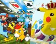 Pocket Card Jockey dedica alcuni easter egg ai Pokémon!