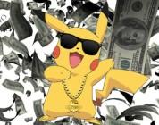 The Pokémon Company ha fatturato 2,1 miliardi di dollari nel 2015!