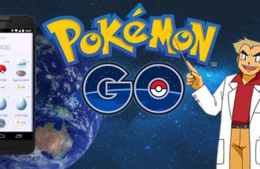 Arrivano nuovi oggetti e cambiamenti grafici nella beta di Pokémon GO!