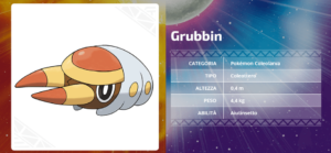 Grubbin