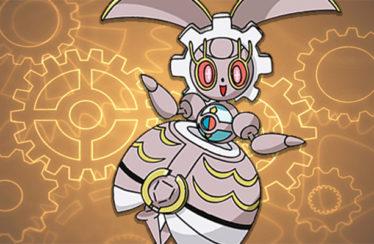 Svelata la forma originale di Magearna in CoroCoro Ichiban!