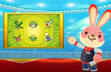 Arrivano Shaymin e Zoroark in Nintendo Badge Arcade!