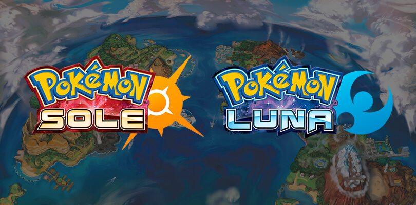 Nuove informazioni su Pokémon Sole e Luna saranno rivelate oggi alle 15!