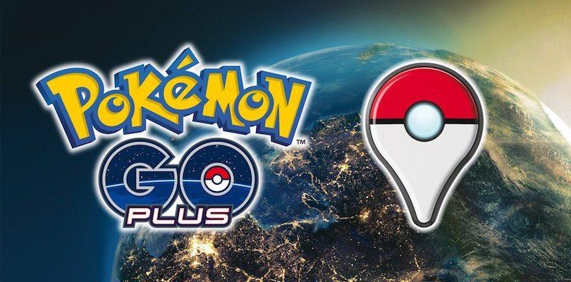 In arrivo in Giappone il Pokémon GO Plus Deluxe set