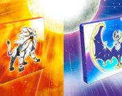 Aperti i preordini delle edizioni speciali di Pokémon Sole e Luna su Amazon Italia!