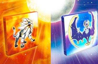 Annunciate le edizioni speciali di Pokémon Sole e Luna in Europa!