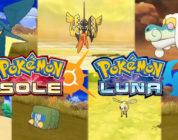 I nuovi Pokémon appaiono in alcuni video non ufficiali!
