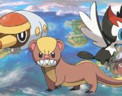 Rivelati tre nuovi Pokémon in Sole e Luna durante l'E3 Nintendo!