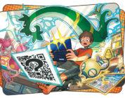 Rivelato lo scanner QR per il Pokédex di Pokémon Sole e Luna!