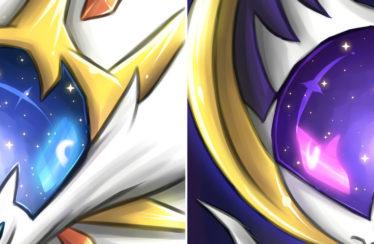La fantastica estate di Pokémon Millennium sotto il brillante Sole e la misteriosa Luna!