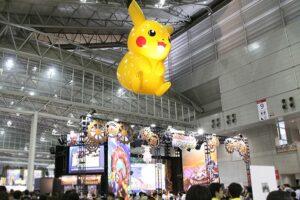 World Hobby Fair Pikachu