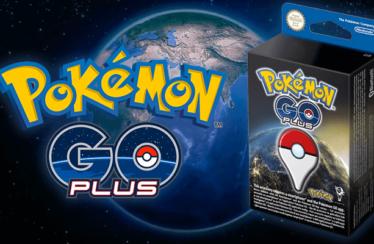 Amazon e Gamestop svelano la data di uscita del Pokémon GO Plus?
