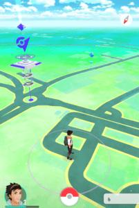 Mappa Go