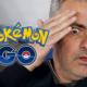 Mourinho vieta l'uso di Pokémon GO ai suoi giocatori!