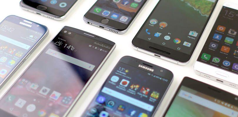 Nintendo vuole vendere controller dedicati agli smartphone for Smartphone ultime uscite